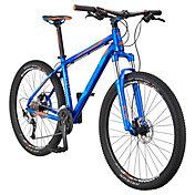 Mongoose Men's Tyax Comp 27.5'' Mountain Bike