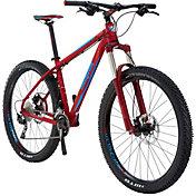 Mongoose Men's Tyax Supa Expert 27.5+ Mountain Bike