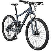 Mongoose Men's Salvo Comp 29'' Mountain Bike