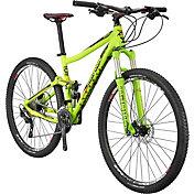 Mongoose Men's Salvo Expert 29'' Mountain Bike