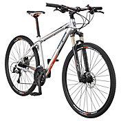 Mongoose Men's Reform Expert Hybrid Bike