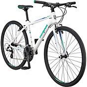 Mongoose Men's Artery Sport Hybrid Bike