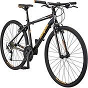 Mongoose Men's Artery Expert Hybrid Bike