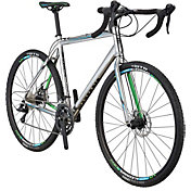 Mongoose Men's Selous Sport Road Bike