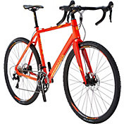 Mongoose Men's Selous Expert Road Bike
