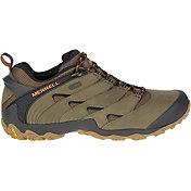 Merrell Men's Chameleon 7 Waterproof Hiking Shoes