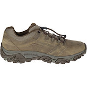 Merrell Men's Moab Adventure Stretch Hiking Shoes