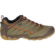 Merrell Women's Chameleon 7 Waterproof Hiking Shoes