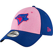 New Era Men's Toronto Blue Jays 39Thirty 2018 Mother's Day Stretch Fit Hat