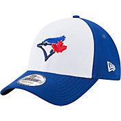 New Era Men's Toronto Blue Jays 9Forty Adjustable Hat