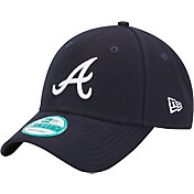 New Era Men's Atlanta Braves 9Forty League Adjustable Hat