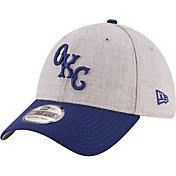 New Era Men's Oklahoma City Dodgers 39Thirty Stretch Fit Hat