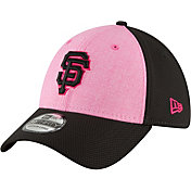 New Era Men's San Francisco Giants 39Thirty 2018 Mother's Day Stretch Fit Hat