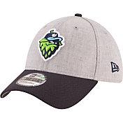 New Era Men's Hillsboro Hops 39Thirty Stretch Fit Hat