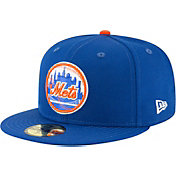 New Era Men's New York Mets 59Fifty 1962 Royal Fitted Hat