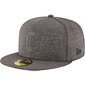 New Era Youth Cleveland Indians 59Fifty Clubhouse Fitted Hat