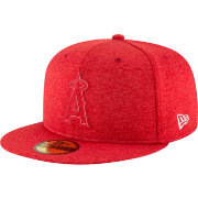 New Era Men's Los Angeles Angels 59Fifty Clubhouse Fitted Hat