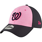 New Era Men's Washington Nationals 39Thirty 2018 Mother's Day Stretch Fit Hat