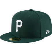 New Era Men's Pittsburgh Pirates Sports Matter 59Fifty Fitted Hat