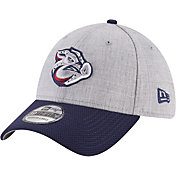 New Era Men's Lehigh Valley Ironpigs 39Thirty Stretch Fit Hat