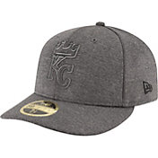 New Era Men's Kansas City Royals 59Fifty Clubhouse Low Crown Fitted Hat