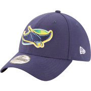 New Era Men's Tampa Bay Rays 39Thirty Stretch Fit Hat