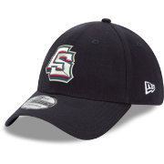 New Era Men's Colorado Springs Sky Sox 39Thirty Stretch Fit Hat