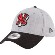 New Era Men's Nashville Sounds 39Thirty Stretch Fit Hat