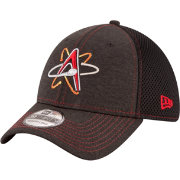New Era Men's Albuquerque Isotopes 39Thirty Stretch Fit Hat
