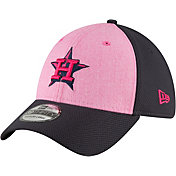 New Era Men's Houston Astros 39Thirty 2018 Mother's Day Stretch Fit Hat