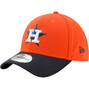 New Era Men's Houston Astros 39Thirty Stretch Fit Hat