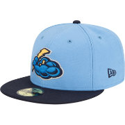New Era Men's Trenton Thunder 59Fifty Fitted Hat