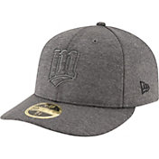 New Era Men's Minnesota Twins 59Fifty Clubhouse Low Crown Fitted Hat