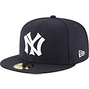 New Era Men's New York Yankees 59Fifty 1922 Navy Fitted Hat