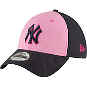 New Era Men's New York Yankees 39Thirty 2018 Mother's Day Stretch Fit Hat