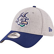 New Era Men's Hartford Yard Goats 39Thirty Stretch Fit Hat