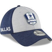 New Era Men's Dallas Cowboys Sideline Road 39Thirty Stretch Fit Hat