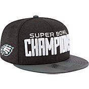 New Era Men's Super Bowl LII Champions Philadelphia Eagles Parade 9Fifty Adjustable Hat