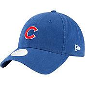New Era Women's Chicago Cubs 9Twenty Adjustable Hat
