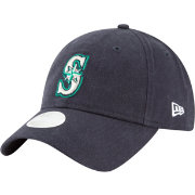 New Era Women's Seattle Mariners 9Twenty Adjustable Hat