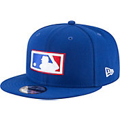 New Era Youth MLB Logo 9Fifty Adjustable Snapback Hat