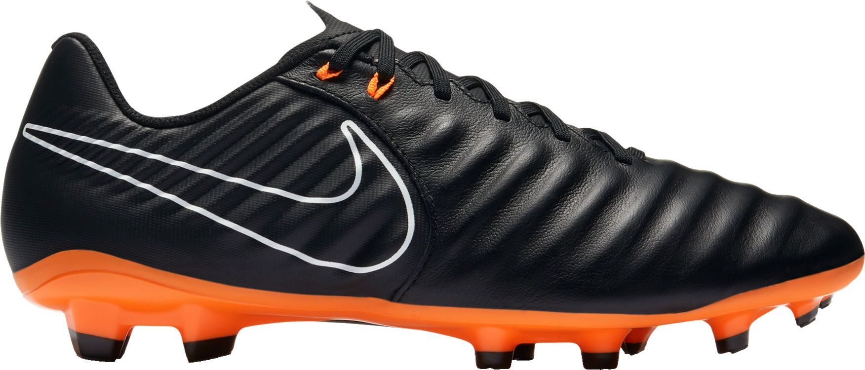 376daf3ce70 ... fast Nike Tiempo Legend 7 Academy FG Soccer Cleats DICKS Sportin ...