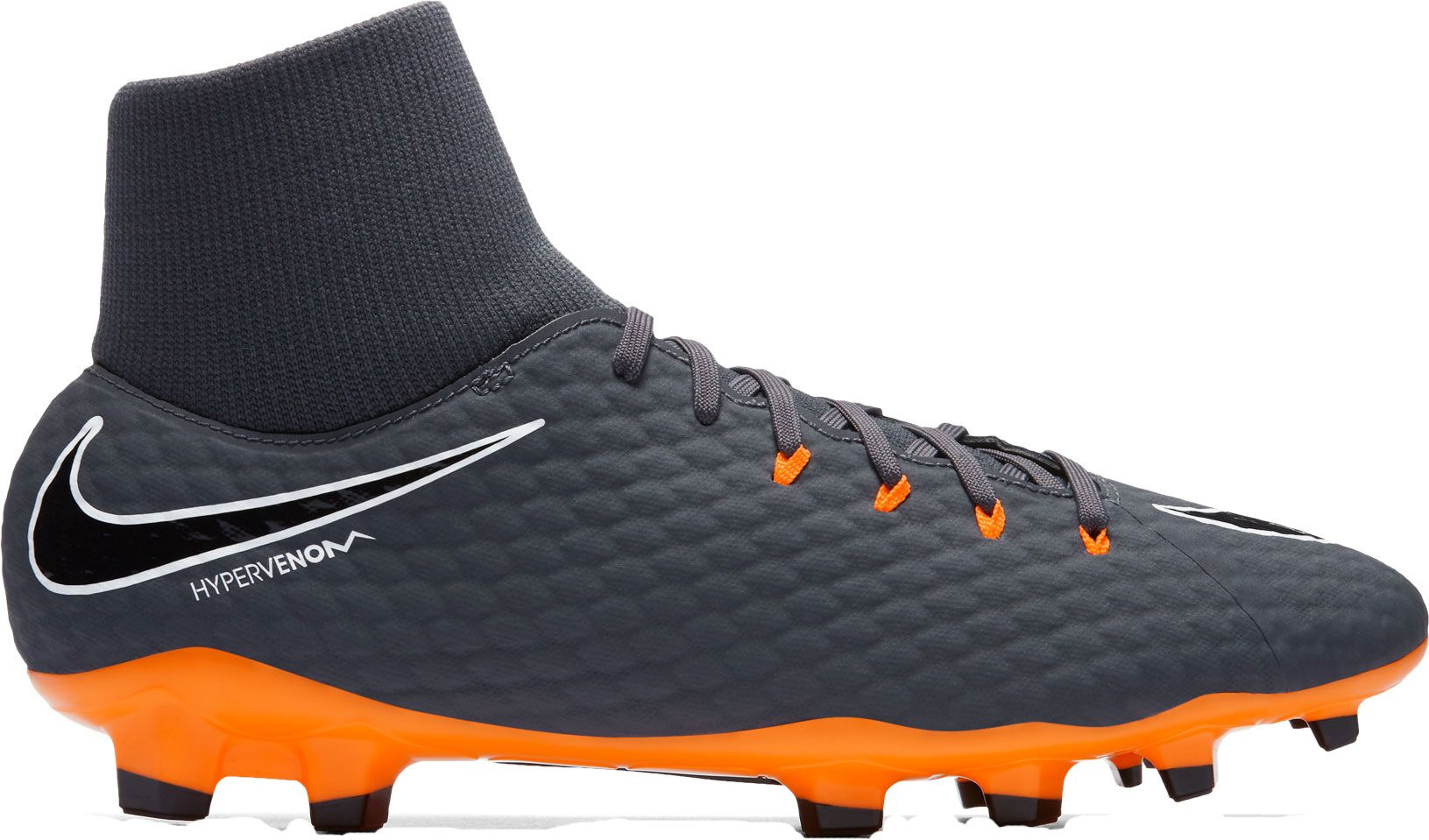 Nike® Soccer Cleats. Nike® soccer cleats are engineered to enhance your game. Dominate the pitch with the most innovative cleats in soccer. From the air-light Nike Mercurial to the undeniable quickness of the Nike Hypervenom cleat, find the fit and construction that's right for your game.