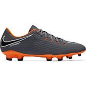 Nike Hypervenom Phantom 3 Academy FG Soccer Cleats