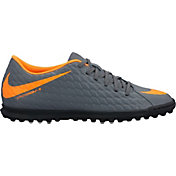 Nike Hypervenomx Phantom 3 Club TF Soccer Cleats