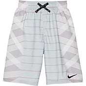 Nike Boy's Spin Breaker Swim Trunks