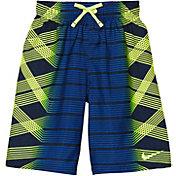 Nike Boys' Spin Breaker Swim Trunks