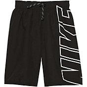 Nike Boy's Breaker Swim Trunks