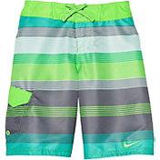 Nike Boy's Lane Drift Board Shorts