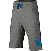 Nike Boys' Sportswear Jersey Shorts